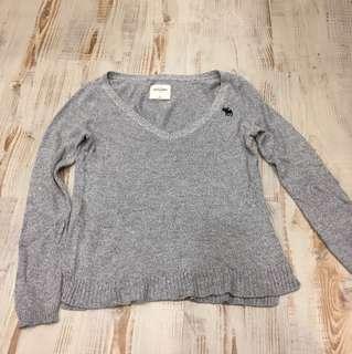 🇺🇸Abercrombie kids毛衣XL #女裝半價