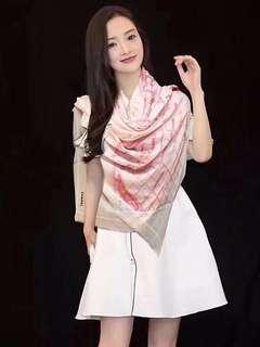 scarf 围巾丝巾