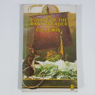 The Voyage of the Dawntreader by C. S. Lewis