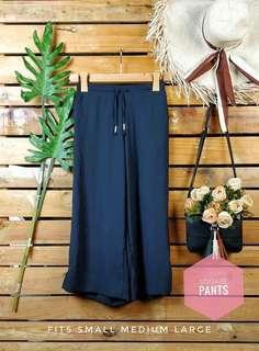 Plain square pants