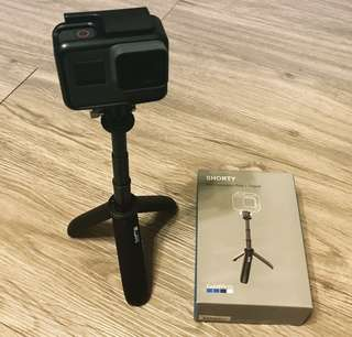 GoPro Shorty original