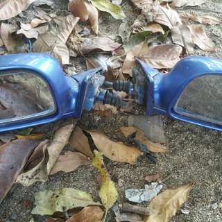 Side Mirror Original Wirs