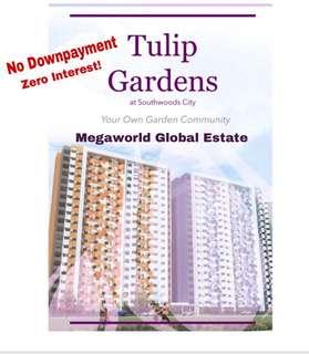 Tulip Gardens Condominium