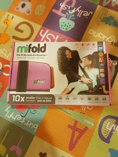 Authentic Mifold