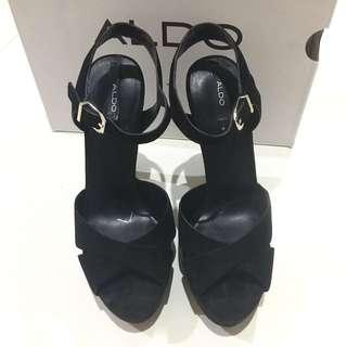 ALDO Heels size 37