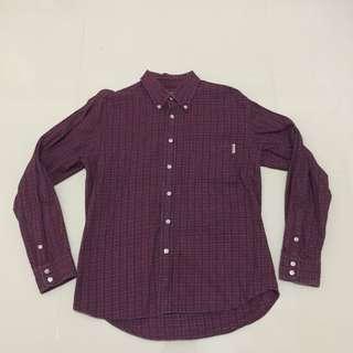 STOCKTON 長袖襯衫 品牌服飾