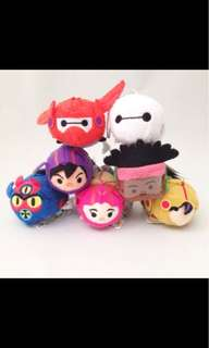 Disney Mini Tsum Tsum (sold per piece) more characters on my profile