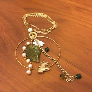 BN Handcrafted Necklace