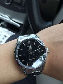 Tag heuer carrera automatic full box