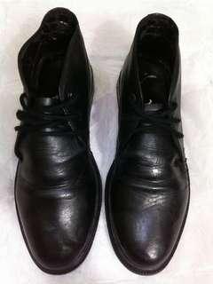 Sepatu PDH ABRI sz 42