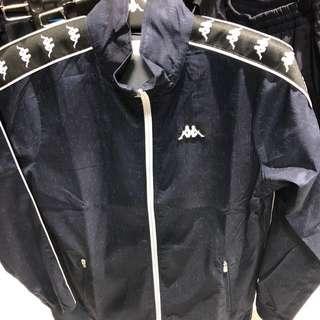 Kappa運動外套