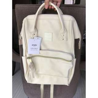 [NEW] Anello Leather Backpack
