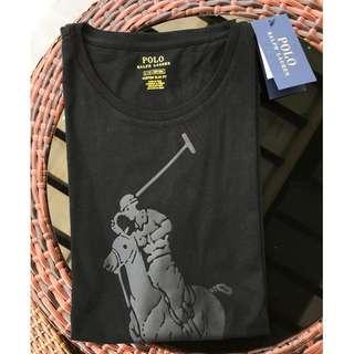 [NEW] Original Ralph Lauren T shirt with tag