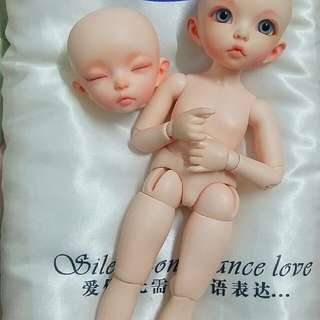 Ball Jointed Doll  BJD Ante