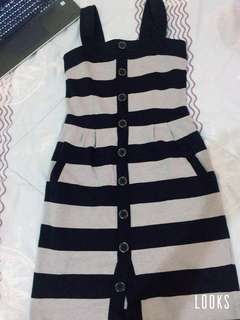 (REPRICED) !!!!! Blued Dress