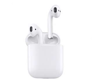 Want to Buy AirPods