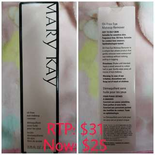 Marykay items! Clearance!!