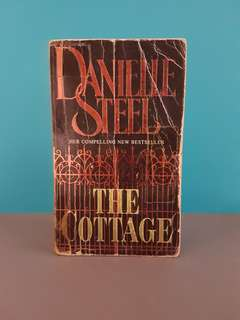 Danielle Steel - The Cottage