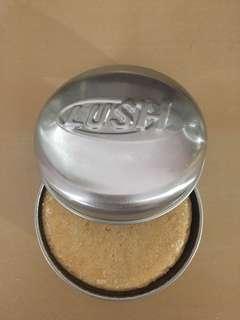 LUSH Solid Shampoo Bar