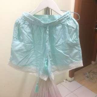 Cotton pants bali