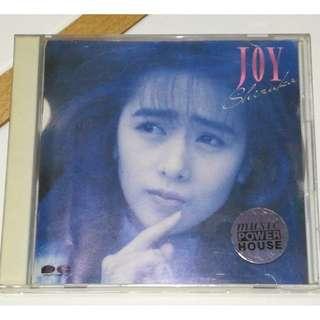 CD Kudo Shizuka - Joy Japan Press 1989
