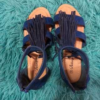 sandal santai bellagio