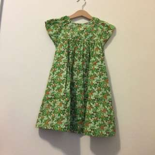 Dress From Poney Size 5