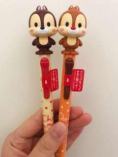 大鼻鋼牙原子筆🤓