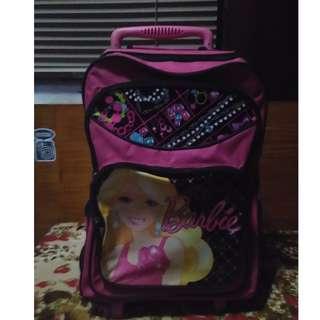 BARBIE TROLLY BAG