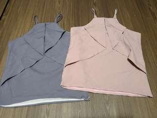 Korea styles simple top
