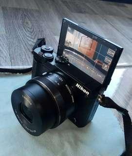 Nikon 1 J5 mulus