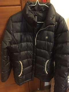 Down jacket (wore once!)
