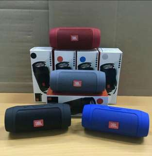 Jbl speaker with power bank