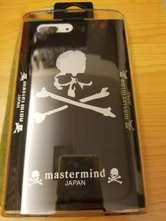 Mastermind iPhone 6 case連保護貼