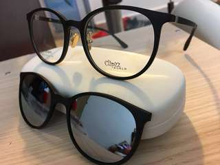 Frame with shades +$78 frame with lens (promotion)🤙🤙🤙