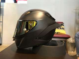 AGV PISTA GPR 70th