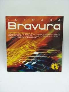 Intrada Bravura (Concert Band)