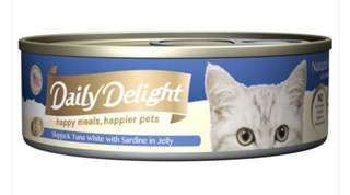Daily Delight Jelly 80gm