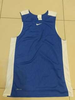 NIKE 籃球衣