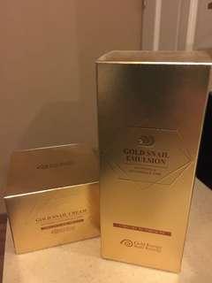 Emulsion & Cream