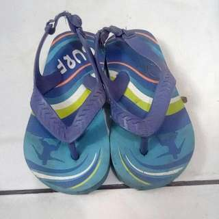 Slipper For Boys (170.00)