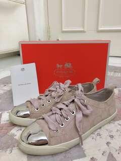 Coach Sneaker Shoes