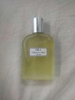 CK-1 Calvin Klein Perfume/Scent