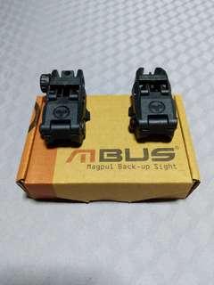 MBus Magpul Back-up Sight