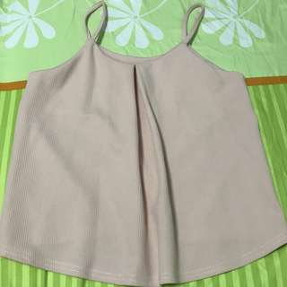 Cropped top - Brand new