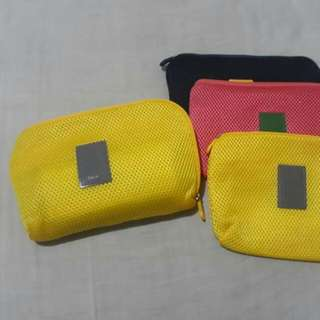 Travel Pouch 120.00
