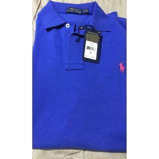 Authentic POLO Ralph Lauren Polo From US Medium