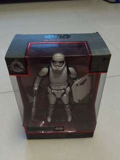 Riot Gear storm trooper star wars 星球大戰 白兵