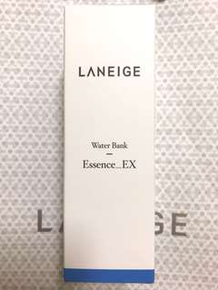 BN Laneige Water Bank Essence_EX