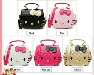 Hello Kitty Bag sweet